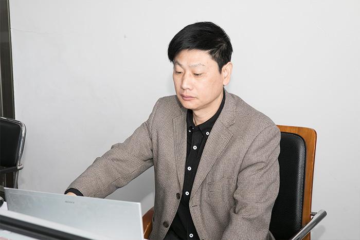 工程师 Mr Zhang