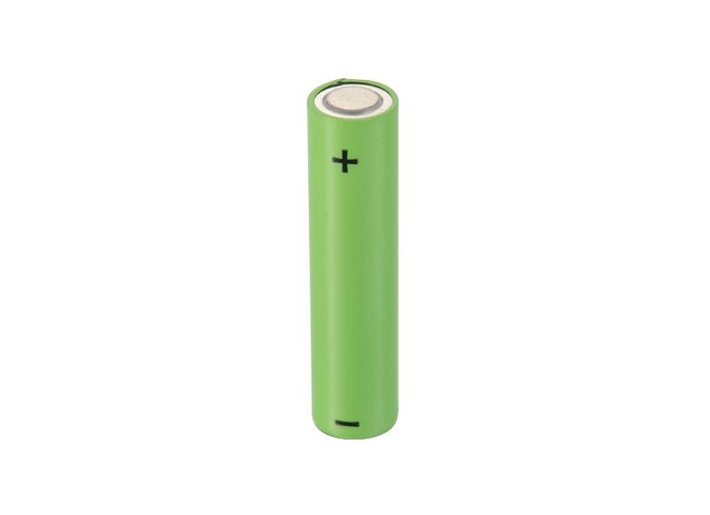 七号碱性充电电池 平头